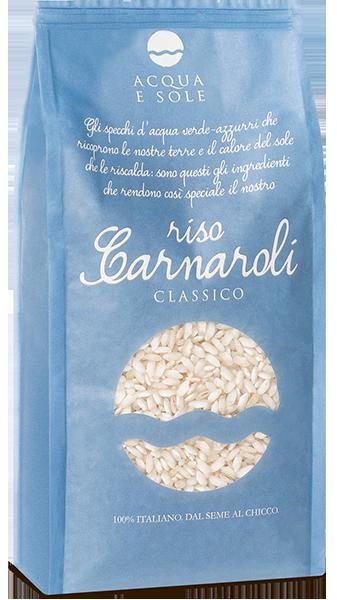 Classic Carnaroli Rice