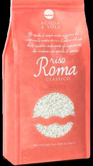 Classic Roma Rice