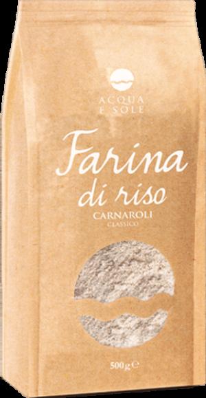 Carnaroli Classico Rice Flour